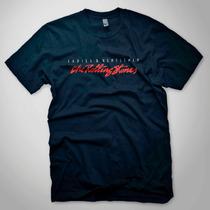 Camiseta Rolling Stones, Two Door Cinema Club
