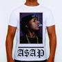 Camisa Asap Rocky Chicago Bulls Sabotage Lil Wayne Tupac