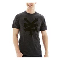 Zoo York Mens Cracker Jack T-shirt Gráfico