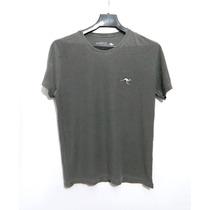 Mh Multimarcas - Camiseta Malha Flamê Side Walk Original