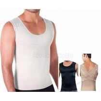 Cinta Modeladora Masculina - Compressão / Postural / Fitness
