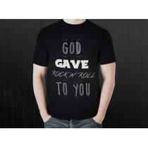 Camisetas Cristãs | Evangélicas | Gospel | Frases | Rock