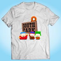 Camisa South Park Desenho Animado Tv Personalizada