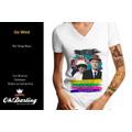 Camiseta Go West - Pet Shop Boys