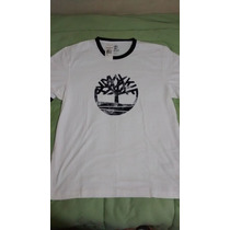 Camiseta Timberland Original G Eua