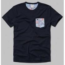Camisa Camiseta Abercrombie Fitch Original - Ggg - No Brasil