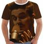 Camiseta Luan Santana 5