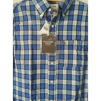 Camiseta Abercrombie & Fitch Original