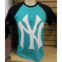 Camisa Camiseta Chicago Bulls Nba, Boston, La, Raiders, Ny
