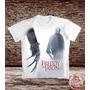 Camiseta Jason Vs Freddy Krueger Sextafeira 13 Hora Pesadelo