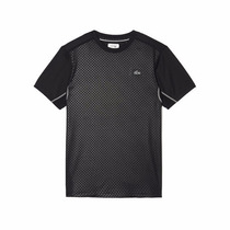 Camisa Lacoste ® Lisa Macuslino - Th7433 Novo