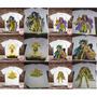 Camiseta Cavaleiros Do Zodíaco Ouro Saint Seya Saga Hades