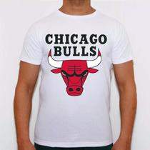 Camisa Nba Chicago Bulls Celtics Raiders Swag Basquete Plt