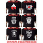 Camiseta Sleeping With Sirens - Diversas Estampas