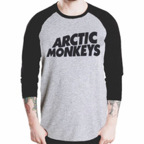 Camiseta Haglan, Banda, Musica , Arctic Monkeys