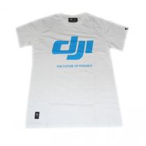 Camisa Oficial Original Dji - Todos Os Tamanhos