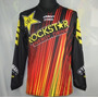 Camisa Rock Star Jersey Off Road Mtb Bicicleta
