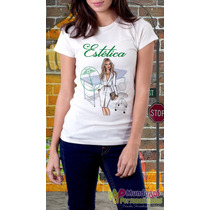 Camisetas Personalizadas Profissões Estética