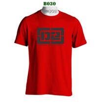 Camisa Marcelo D2 Camisetas Banda De Rock Rock In Rio