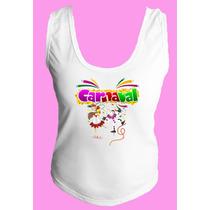 Camiseta Regata Nadador Carnaval Canarval Folia Frevo 04