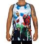 Camiseta Regatas Og Clothing - Wu-tang Clan Rap Hip-hop