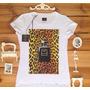 Blusa T-shirt Xoxo Glamour