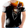 Camiseta Camisa Masculina Anime Otaku - Bleach 05