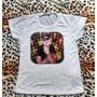 Camiseta Feminina Mc Gui 24,99