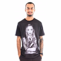 Camiseta Mcd Body Tattoo Megan 2