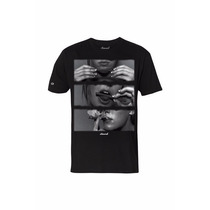 Camiseta Masculina Estampa 3d Swag Blusa Girl