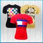Kit Com 5 Camisetas Marcas Grife Atacado Seja Um Revendedor