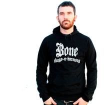 Blusa Bone Thugs-n-harmony Moletom Canguru- Promoção!!