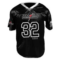 Camisa De Futebol Americano Darkness Integralmédica