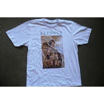 Camiseta Beyoncé Original Turnê Mr Carter Nova