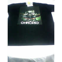 Camiseta Chronic Coringa