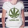 Camiseta Feminina Legalize Coleção Nova 2016