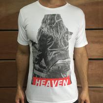 Camiseta John John | Fred Perry | Sergio K | Reserva Origina