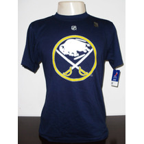 Camisa Hockey Nhl Bufallo Sabres Reebok Importada Usa Eua