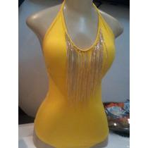 Linda.... Blusinha Feminina Planet Body Yellow !