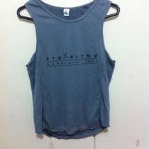 Linda Camiseta Regata Fitness Corrida Gym Academia Avrai Dg
