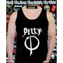 Camiseta Regata Pitty Camisas Bandas Rock Punk Show Cd Dvd