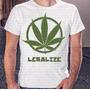 Camiseta Masculina Legalize Coleção Nova 2016
