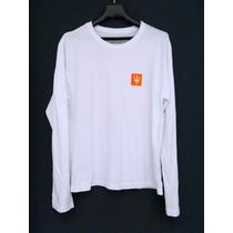 Mh Multimarcas - Linda Camisa Osklen M/l Original