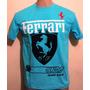 Kit C/15 Camisetas Masculinas De Marca Famosas Aproveite