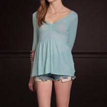 Camiseta Feminina Hollister Blusa Abercrombie Gap Polo Tommy