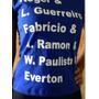 Camisa Cruzeiro 6x1 Nomes Feminino