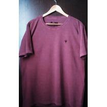 Camisetas De Marca Masculina Osklen Original Varios Modelos