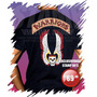 Camiseta The Warriors - Selvagens Da Noite Anos 80 Cultmovie