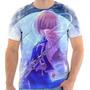 Camiseta Mangá Anime Serie - Hunter X Hunter Killua 05