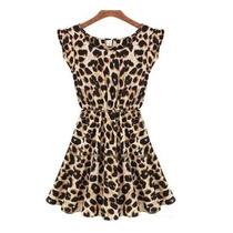 Blusa Blusao Oncinha Chiffon Luxo Griffe Leopard Importado
